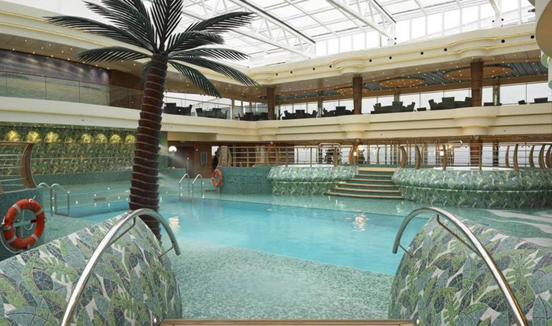 Cruise Festival * MSC Splendida