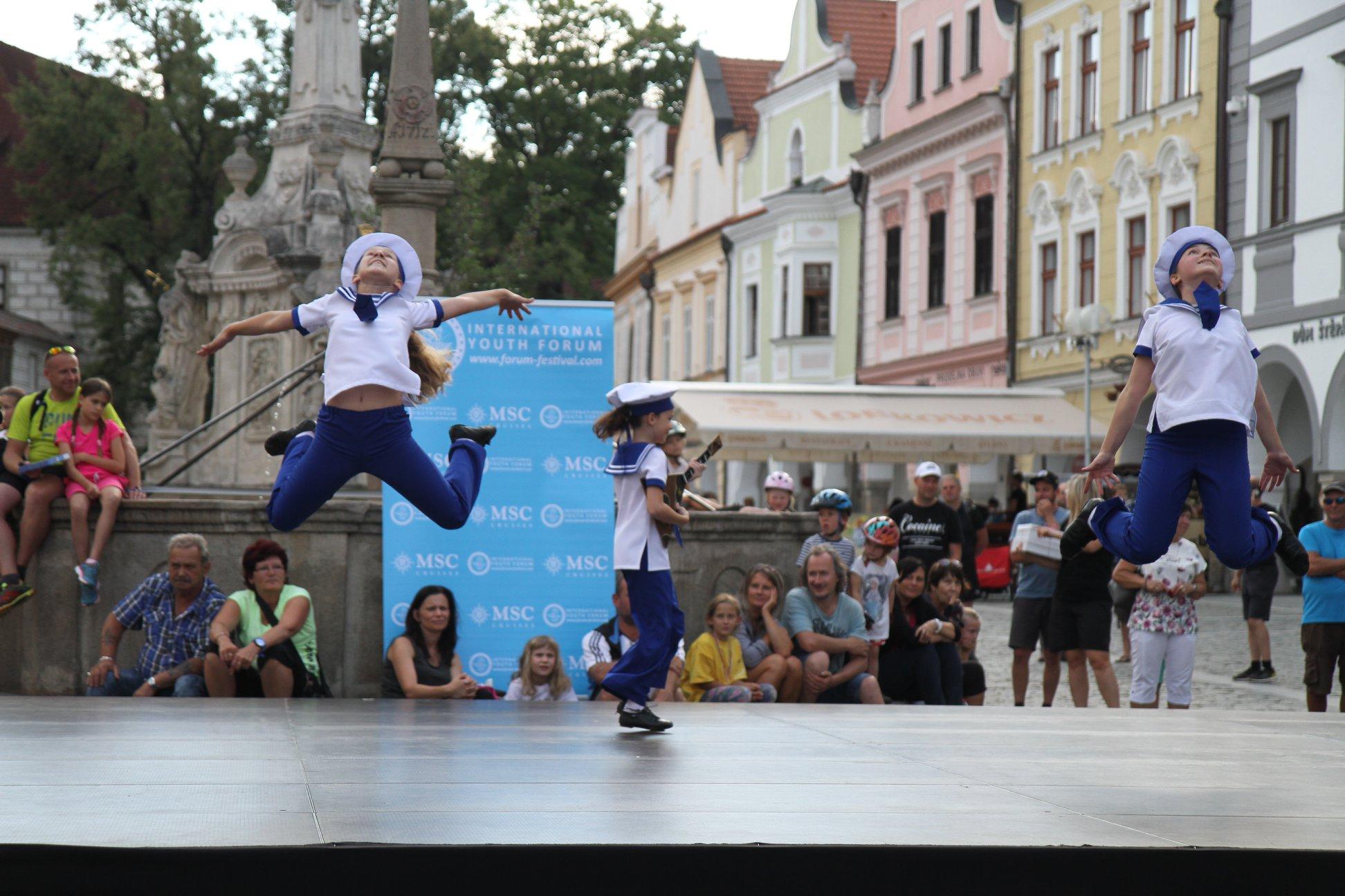 Czech Faire Tale - www children-festivals com
