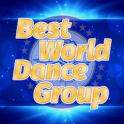 Taneční soutěž Best World Dance Group