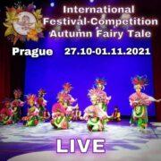 Autumn Fairy Tale 2021