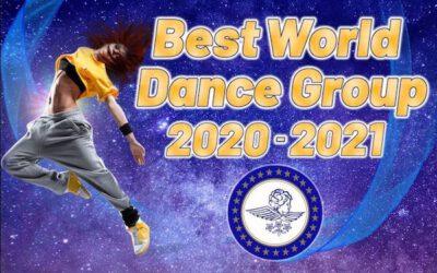 Best World Dance Group 20-21