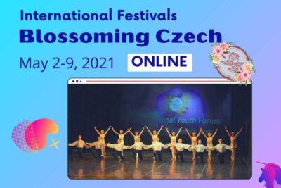 Hor Blossoming Czech Online 2021